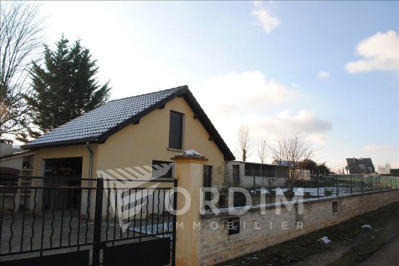 Vente maison / villa Chablis 99000€ - Photo 5