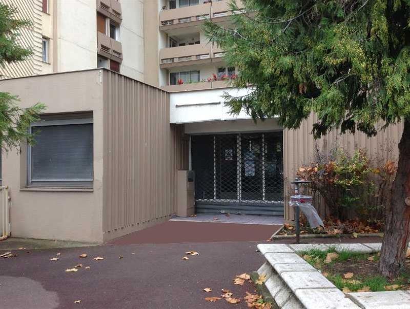 Vente Bureau Romainville 0