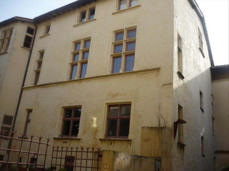 Vente appartement Chazay d azergues 265 000€ - Photo 3