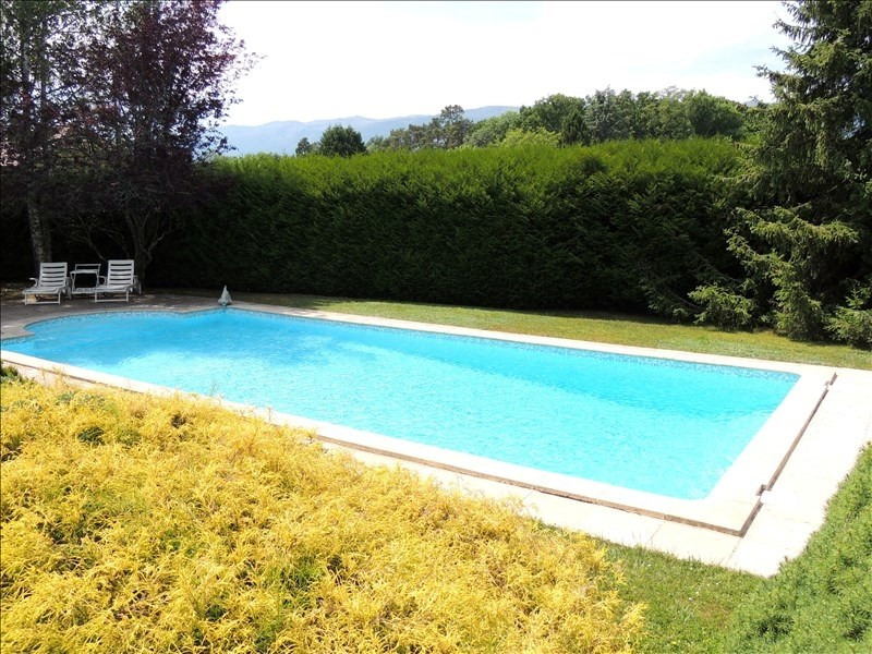 Vente maison / villa Prevessin-moens 985000€ - Photo 10