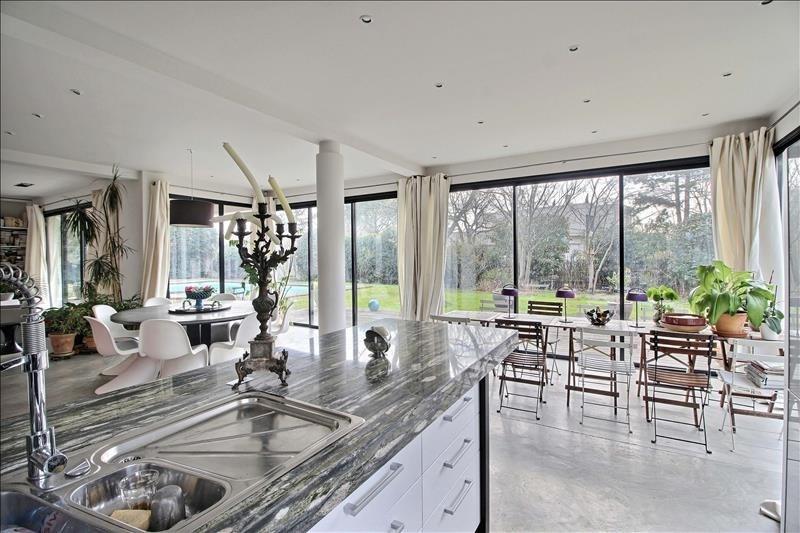 Verkauf von luxusobjekt haus Toulouse 1080000€ - Fotografie 3