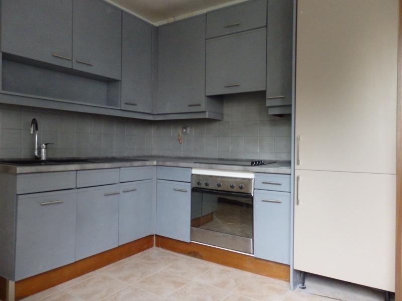Venta  apartamento Bischheim 158000€ - Fotografía 5