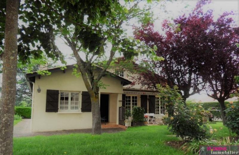 Sale house / villa Saint-orens-de-gameville 349000€ - Picture 1