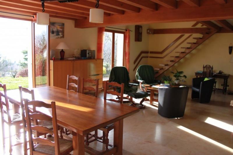 Sale house / villa Les côtes-d'arey 395000€ - Picture 8