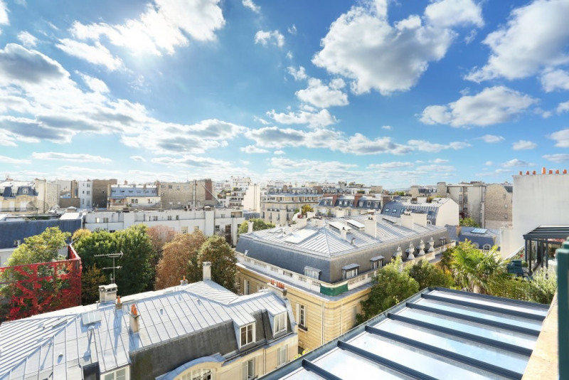 Престижная продажа квартирa Paris 16ème 5300000€ - Фото 12
