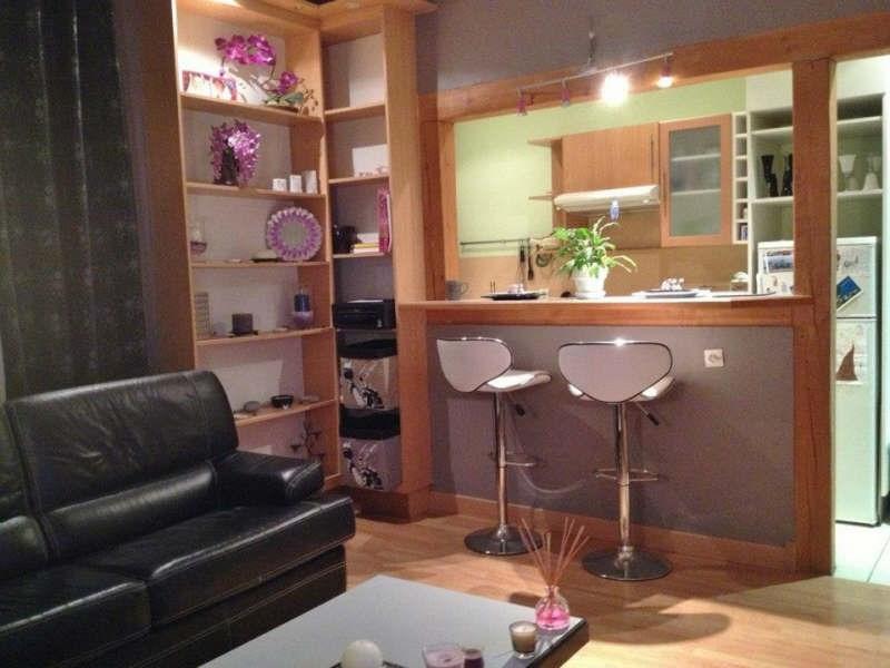 Vente appartement Meru 79000€ - Photo 1