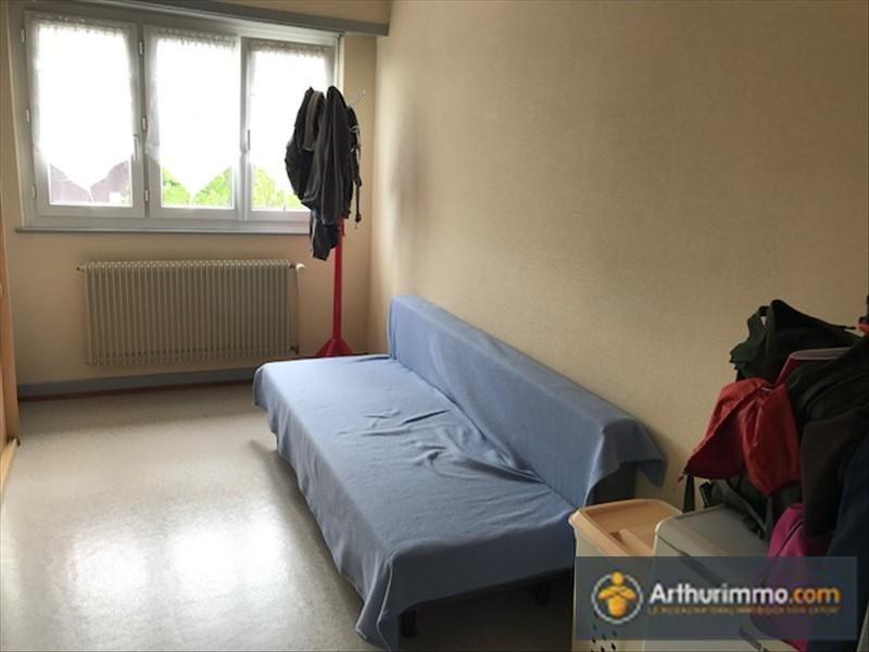 Sale apartment Colmar 154000€ - Picture 5