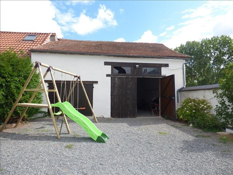 Vente maison / villa Loriges 170000€ - Photo 10