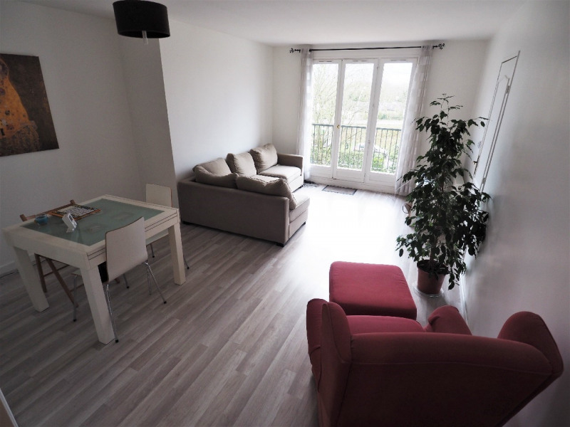 Sale apartment Le mee sur seine 161 920€ - Picture 1