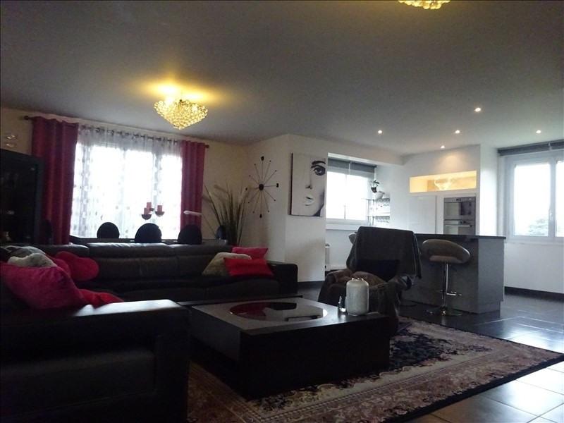 Vente maison / villa St genis laval 445000€ - Photo 3