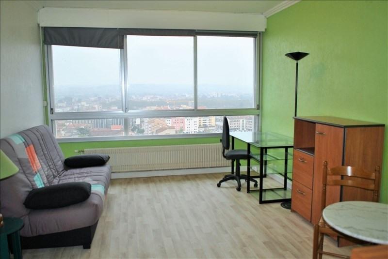 Vendita appartamento Roanne 49900€ - Fotografia 1