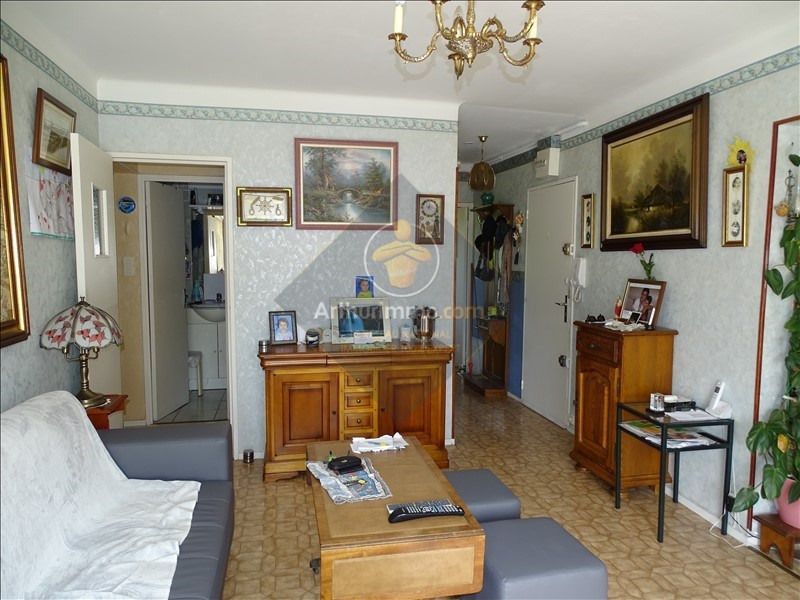 Vente appartement Sete 105 000€ - Photo 1