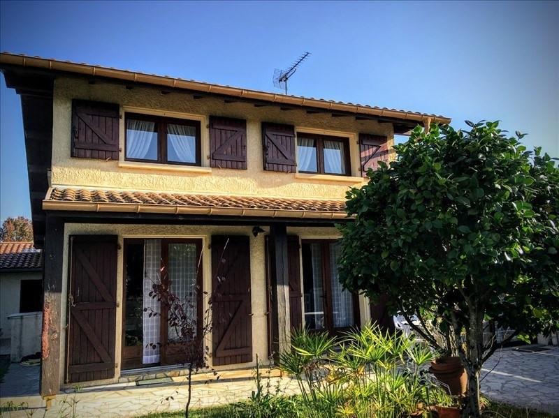 Venta  casa Seignosse 325500€ - Fotografía 1