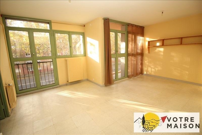 Sale apartment Salon de provence 157500€ - Picture 1