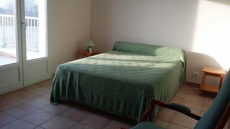 Sale house / villa Sancergues 220000€ - Picture 6