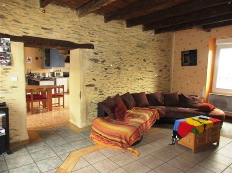 Vente maison / villa St vincent des landes 130000€ - Photo 1