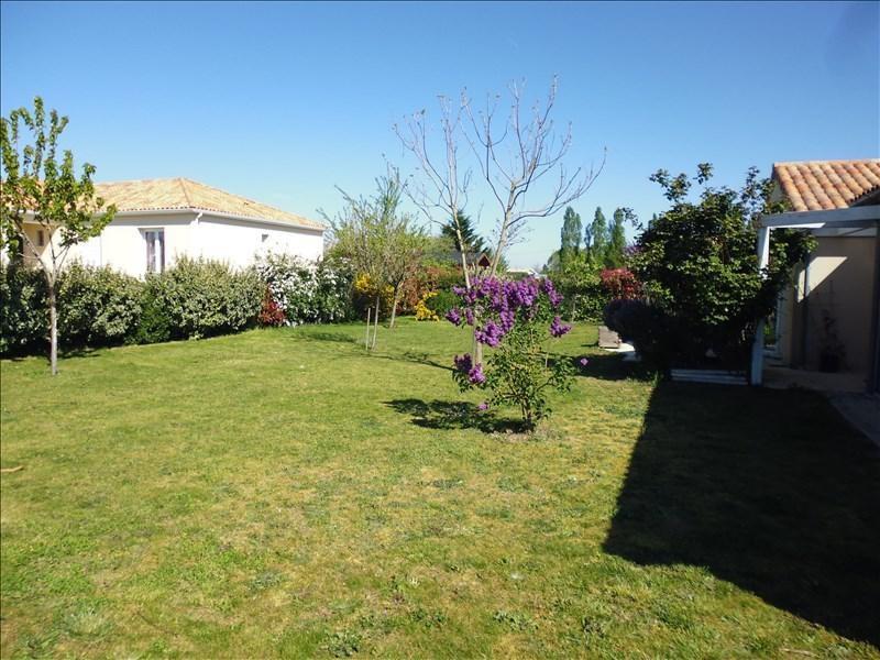 Vente maison / villa Poitiers 229500€ -  4