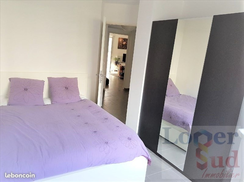 Rental apartment Montpellier 470€ CC - Picture 3