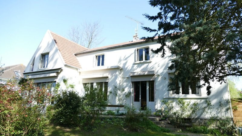 Vente maison / villa Senlis 598 000€ - Photo 12