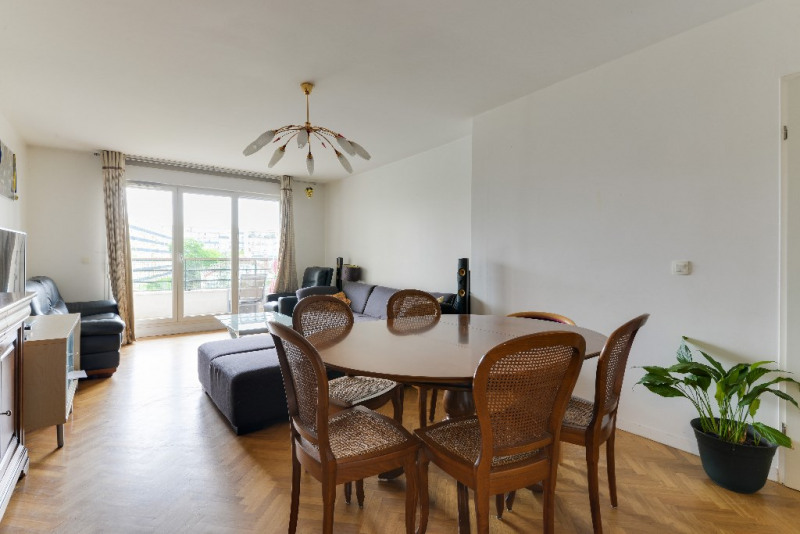 Vente appartement Colombes 390000€ - Photo 2