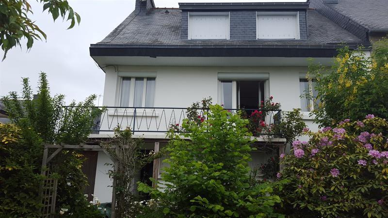 Vente maison / villa Quimper 149900€ - Photo 1