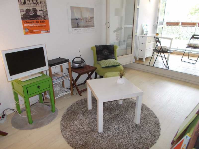 Sale apartment Chateau d olonne 99000€ - Picture 6