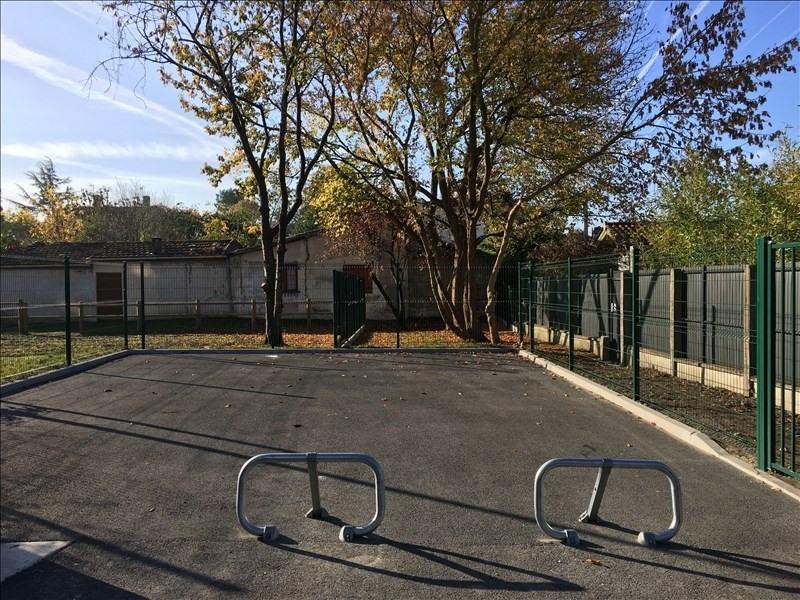 Rental parking spaces Bruges 80€ +CH - Picture 2