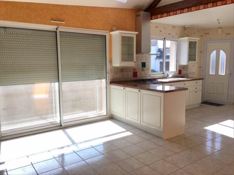 Vente maison / villa St etienne de montluc 252000€ - Photo 2