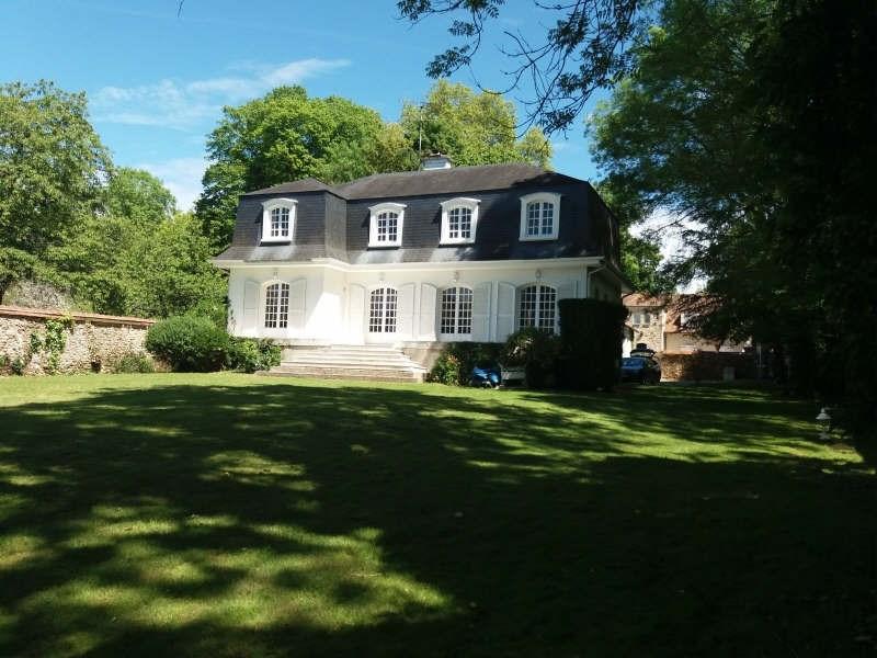 Vente de prestige maison / villa St sauveur sur ecole 630000€ - Photo 1