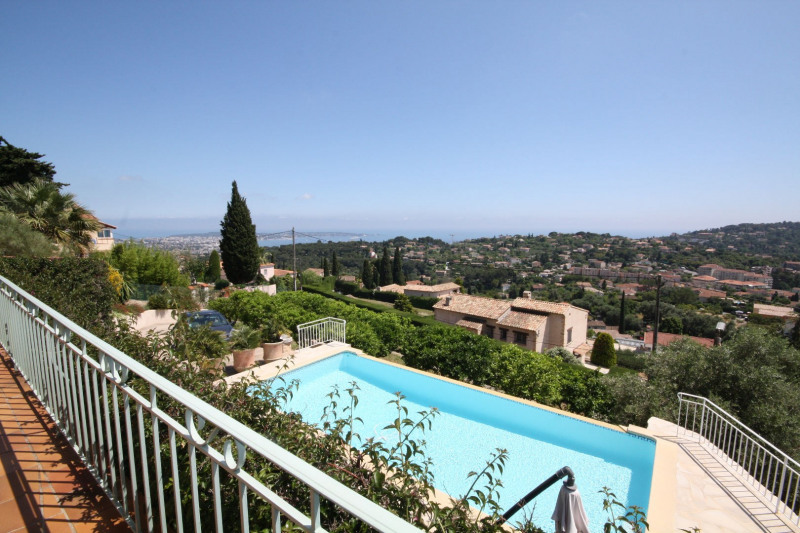 Deluxe sale house / villa Vallauris 1 100 000€ - Picture 3