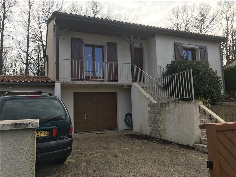 Vente maison / villa St benoit 241000€ - Photo 1