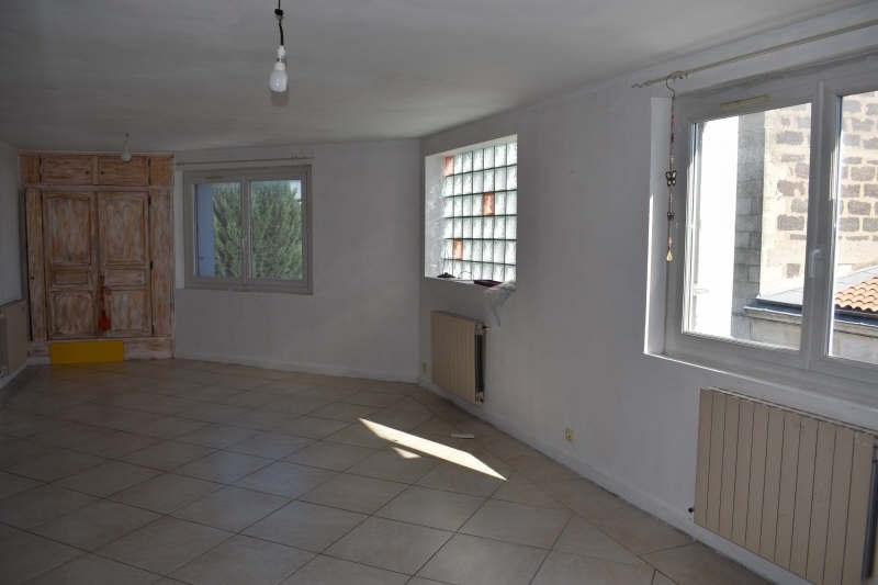 Vente immeuble Bordeaux 596 000€ - Photo 1