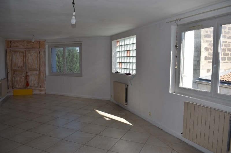 Sale building Bordeaux 596000€ - Picture 1