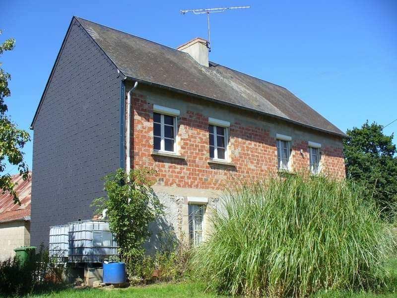 Vente maison / villa St jean de daye 64750€ - Photo 1