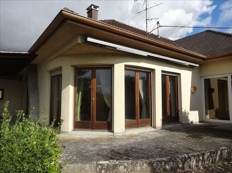 Vente maison / villa Durrenentzen 264000€ - Photo 3
