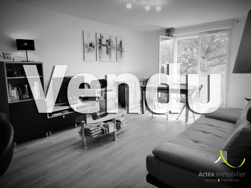 vente appartement 3 pi ce s toulouse 60 m avec 3 chambres euros actea immobilier. Black Bedroom Furniture Sets. Home Design Ideas