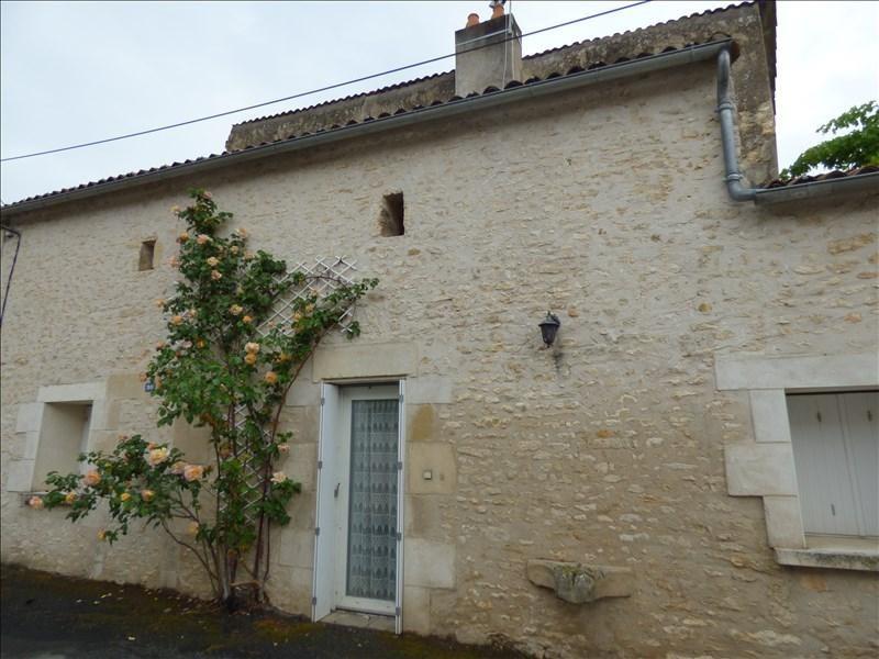 Location maison / villa Poitiers 410€ +CH - Photo 2