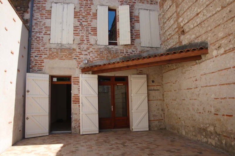 Location maison / villa Agen 760€ CC - Photo 1