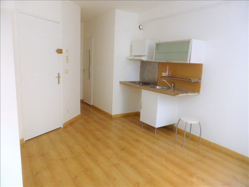 Sale apartment Collioure 135 000€ - Picture 4
