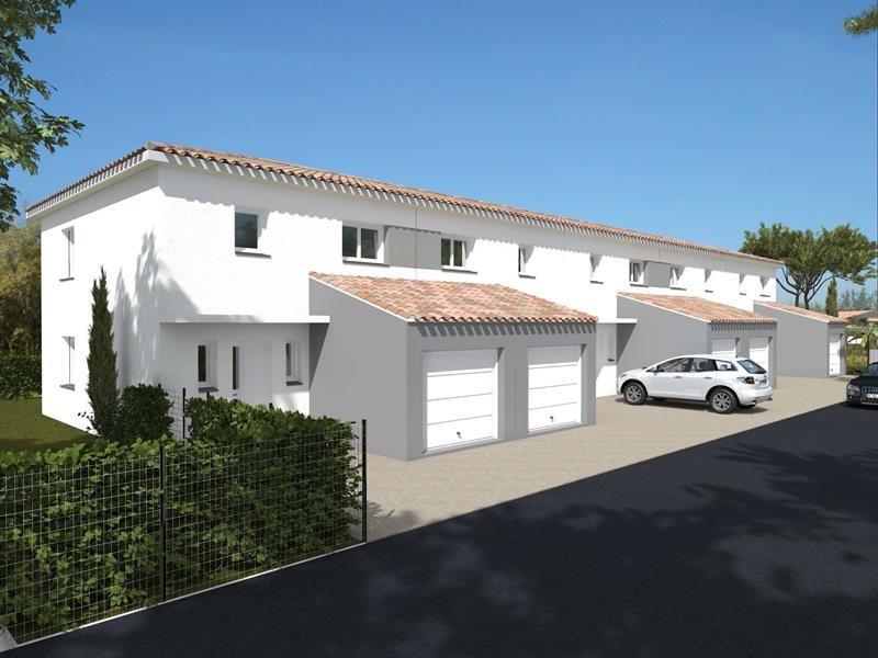 Maison  4 pièces + Terrain 283 m² Espondeilhan par Domitia Construction