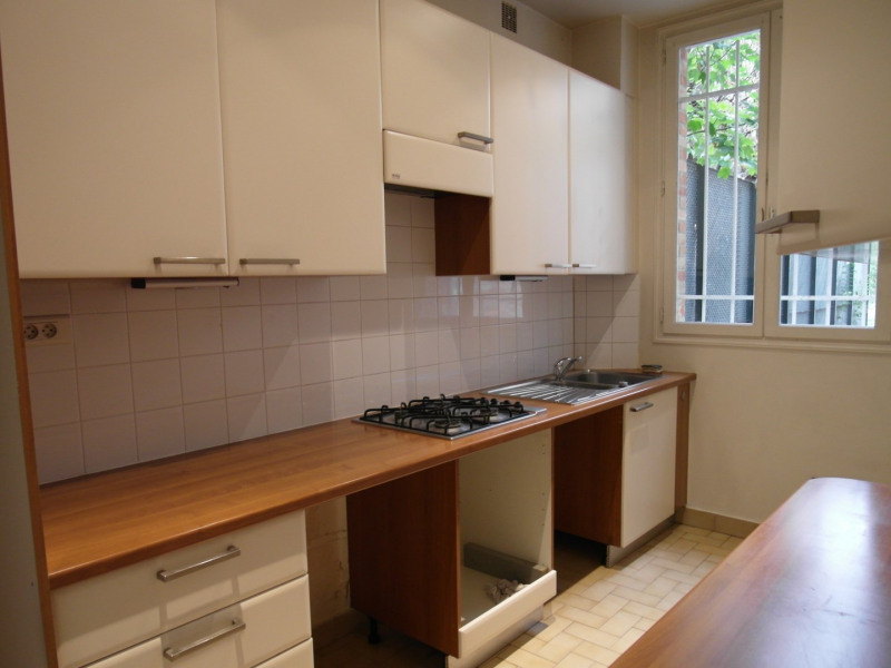 Location appartement Neuilly 2 239€ CC - Photo 7