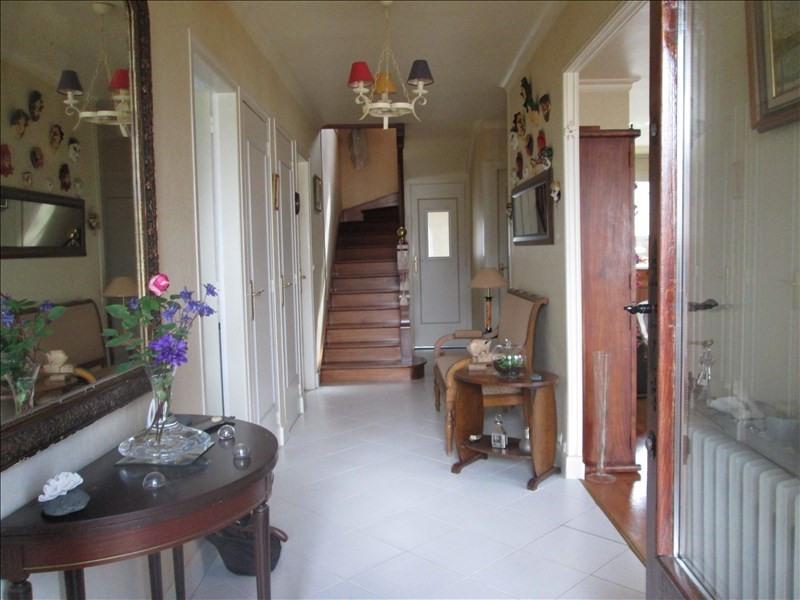 Sale house / villa Plerin 221845€ - Picture 1