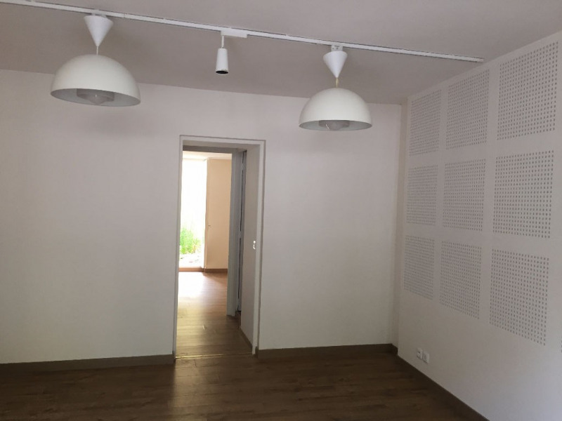 Location local commercial Versailles 975€ CC - Photo 3
