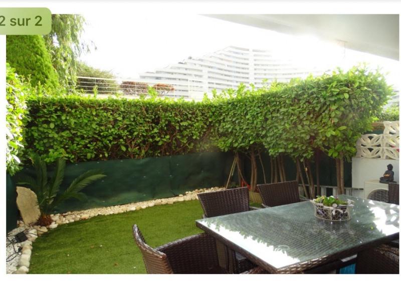 Sale apartment Villeneuve loubet 176000€ - Picture 6