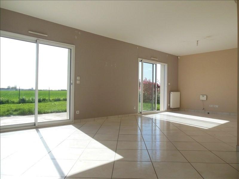 Sale house / villa Franqueville st pierre 292000€ - Picture 3