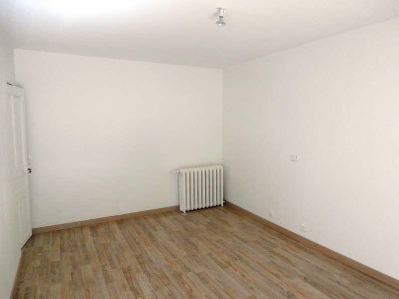 Vente appartement Secteur de mazamet 150000€ - Photo 8