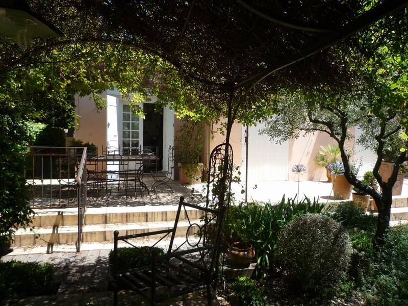 Vente maison / villa Orange 265000€ - Photo 3