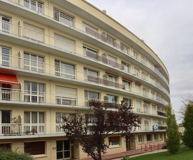 Vente appartement Caen 69 900€ - Photo 7