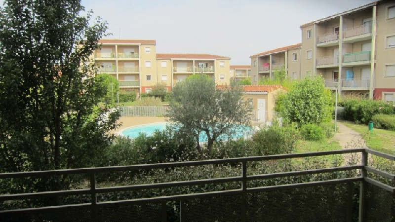 Location appartement Carcassonne 470€ CC - Photo 9