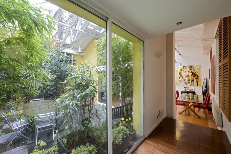 Vente de prestige appartement Paris 9ème 3400000€ - Photo 5
